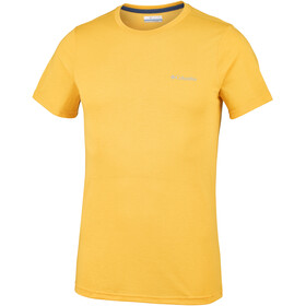 Columbia Nostromo Ridge Short Sleeve Tee Men Stinger
